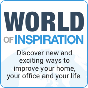 World of Inspiration